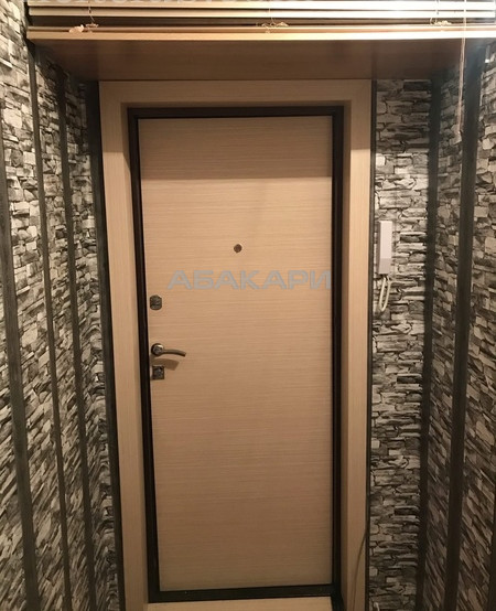 1-комнатная Саянская ДОК ост. за 12500 руб/мес фото 2