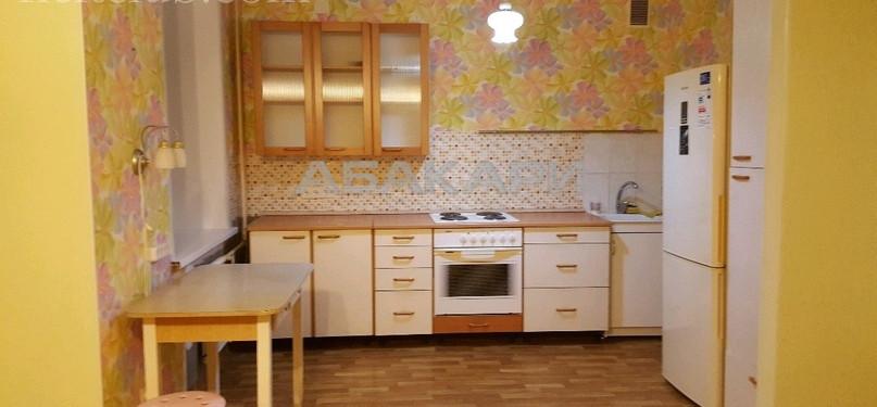 1-комнатная Семафорная Пашенный за 14000 руб/мес фото 8
