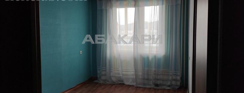 1-комнатная Ярыгинская набережная Пашенный за 14000 руб/мес фото 1