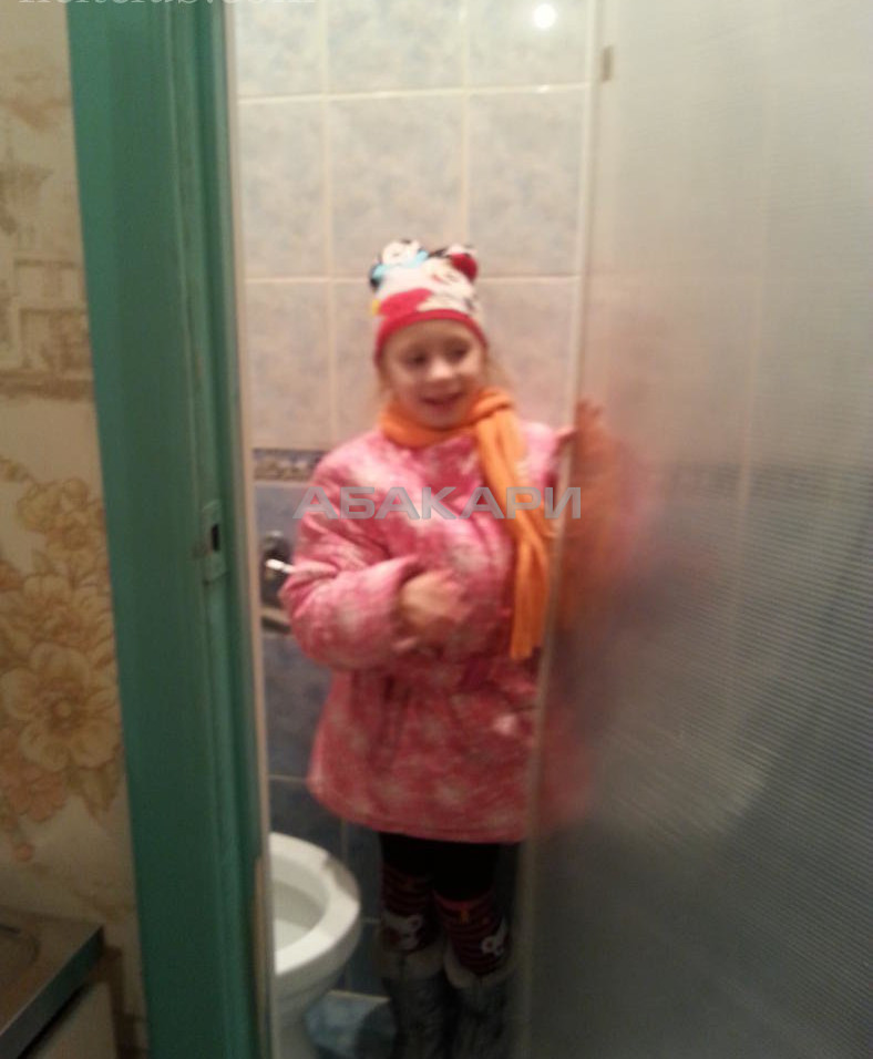 гостинка Гастелло Первомайский мкр-н за 9500 руб/мес фото 2