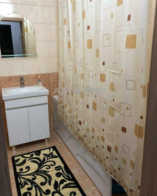 1-комнатная Ленинградская Студгородок ост. за 18000 руб/мес фото 4