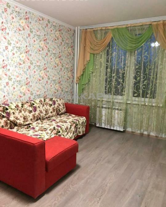 1-комнатная Ленинградская Студгородок ост. за 18000 руб/мес фото 5