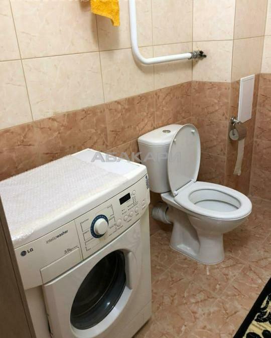 1-комнатная Ленинградская Студгородок ост. за 18000 руб/мес фото 6