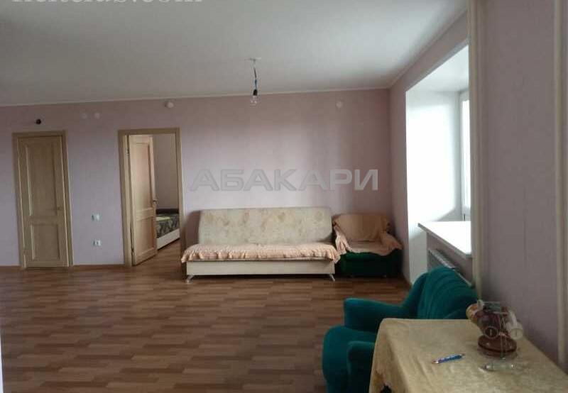 2-комнатная Судостроительная Пашенный за 15000 руб/мес фото 7