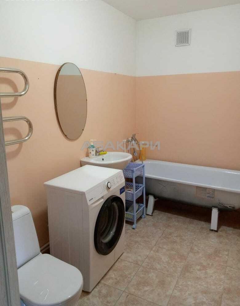 2-комнатная Судостроительная Пашенный за 15000 руб/мес фото 4
