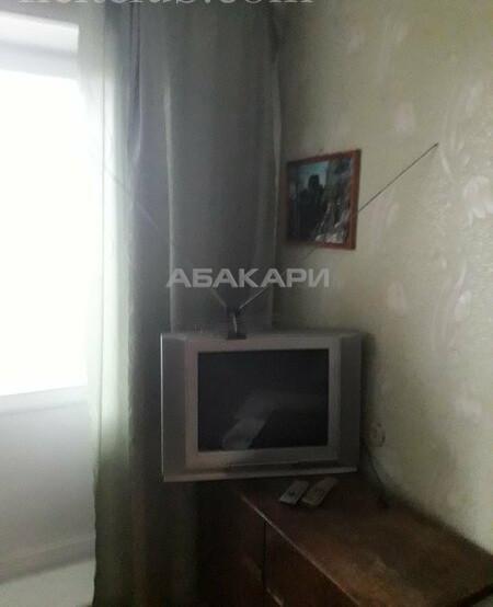 1-комнатная Тихий переулок Мичурина ул. за 12000 руб/мес фото 2