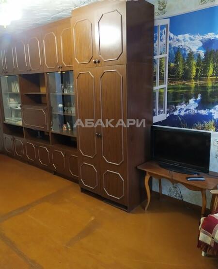 2-комнатная Калинина Калинина ул. за 14000 руб/мес фото 7