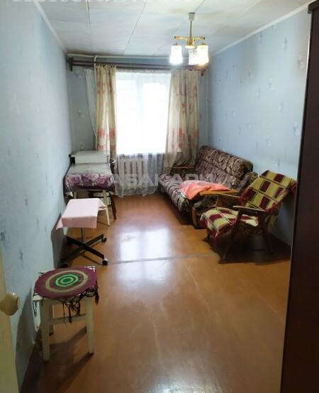 2-комнатная Калинина Калинина ул. за 14000 руб/мес фото 6