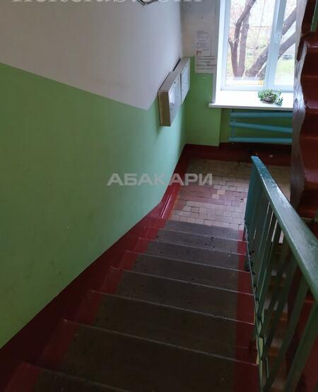 2-комнатная Калинина Калинина ул. за 14000 руб/мес фото 12