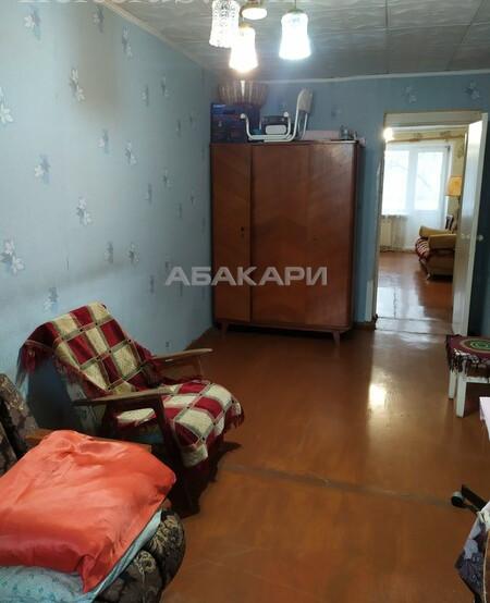 2-комнатная Калинина Калинина ул. за 14000 руб/мес фото 3