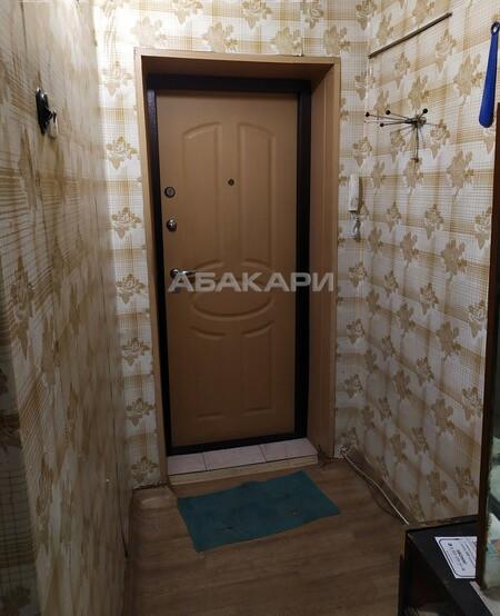 2-комнатная Калинина Калинина ул. за 14000 руб/мес фото 5