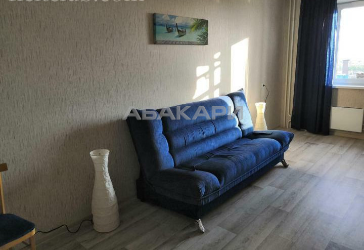1-комнатная Апрельская Образцово за 14500 руб/мес фото 4