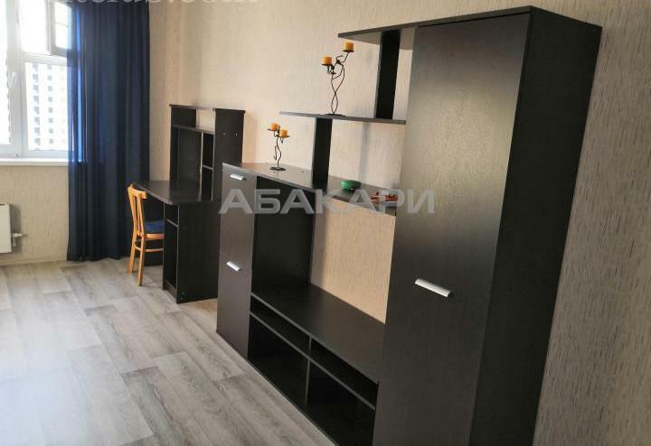 1-комнатная Апрельская Образцово за 14500 руб/мес фото 2