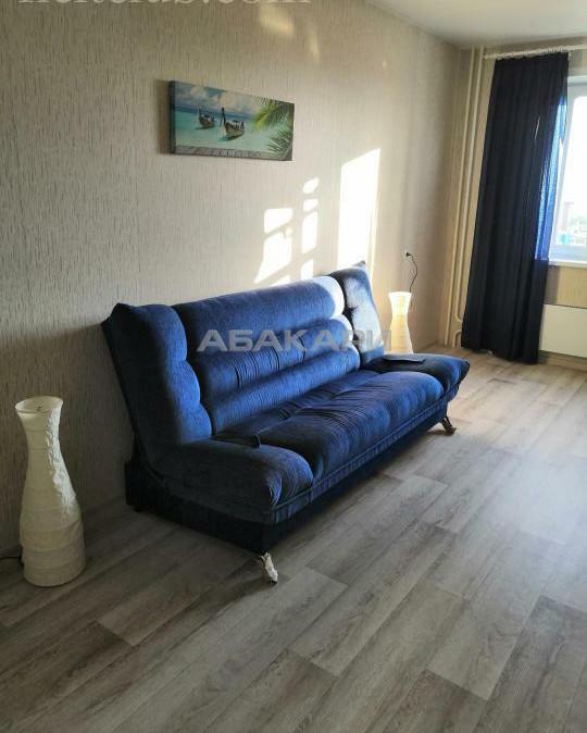 1-комнатная Апрельская Образцово за 14500 руб/мес фото 5