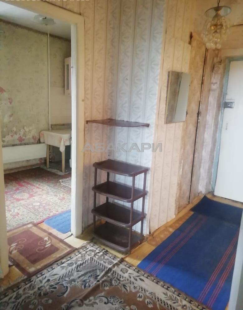 2-комнатная Менжинского Новосибирская ул. за 13000 руб/мес фото 12