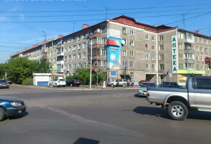 гостинка Горького  за 12000 руб/мес фото 1