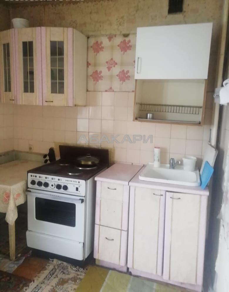2-комнатная Менжинского Новосибирская ул. за 13000 руб/мес фото 3