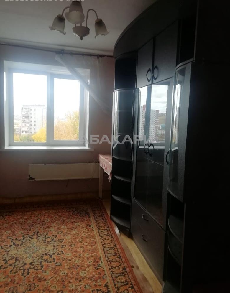 2-комнатная Менжинского Новосибирская ул. за 13000 руб/мес фото 4