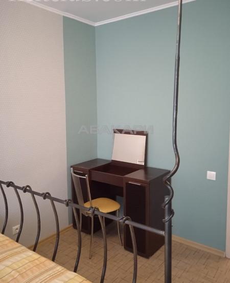 2-комнатная Ады Лебедевой Центр за 24000 руб/мес фото 5