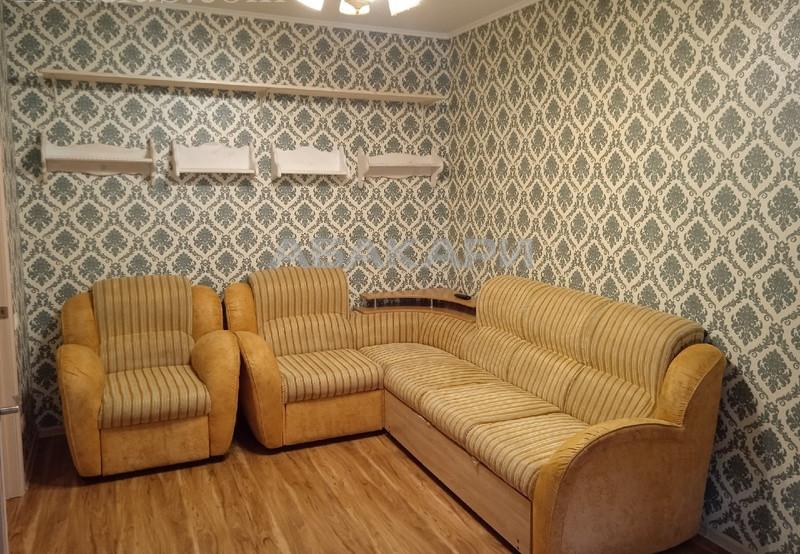 2-комнатная Ады Лебедевой Центр за 24000 руб/мес фото 7