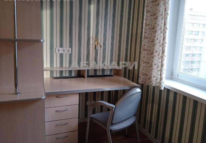 2-комнатная Ады Лебедевой Центр за 24000 руб/мес фото 6