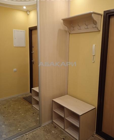 2-комнатная Ады Лебедевой Центр за 24000 руб/мес фото 1
