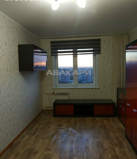 1-комнатная Калинина Свободный пр. за 12000 руб/мес фото 4