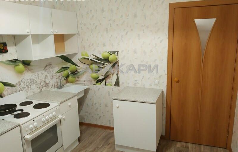 1-комнатная Калинина Свободный пр. за 12000 руб/мес фото 1