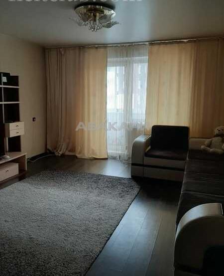 2-комнатная Батурина Взлетка мкр-н за 27000 руб/мес фото 1