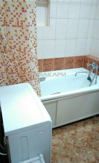 1-комнатная Бабушкина Студгородок ост. за 15500 руб/мес фото 7