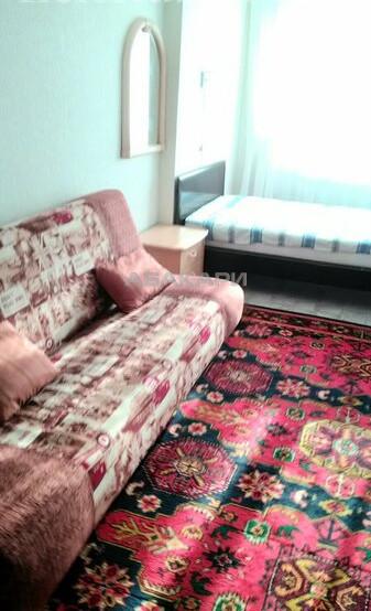 1-комнатная Бабушкина Студгородок ост. за 15500 руб/мес фото 8
