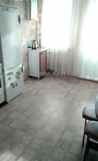 1-комнатная Бабушкина Студгородок ост. за 15500 руб/мес фото 2
