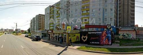 3-комнатная Комсомольский проспект Северный мкр-н за 43000 руб/мес фото 1