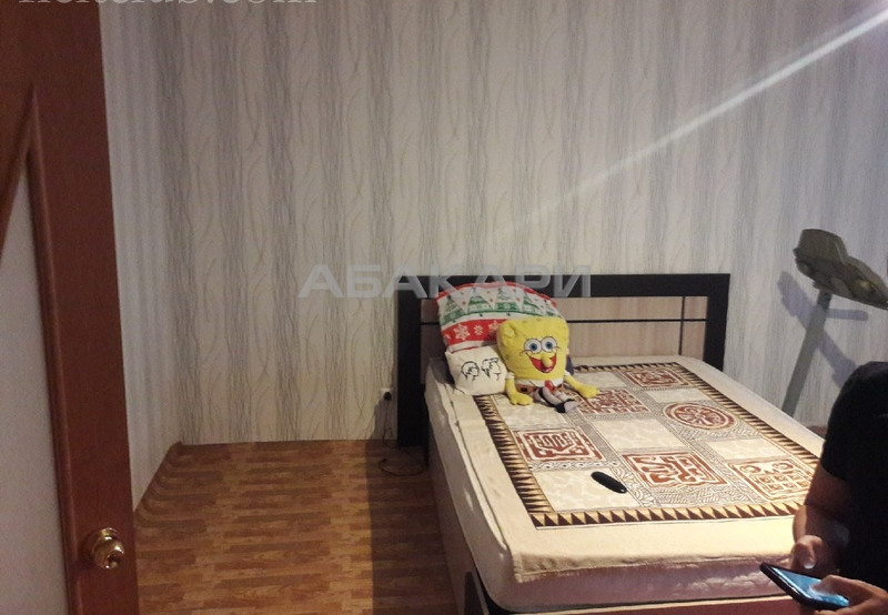 1-комнатная Мате Залки Ястынское поле мкр-н за 14000 руб/мес фото 1