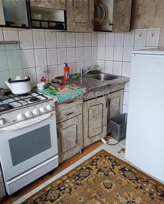 1-комнатная Анатолия Гладкова Предмостная площадь за 14000 руб/мес фото 4