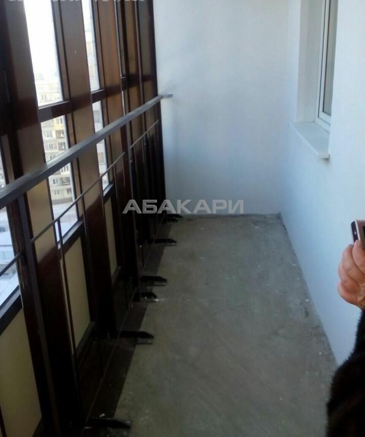 1-комнатная Карамзина Пашенный за 11000 руб/мес фото 3