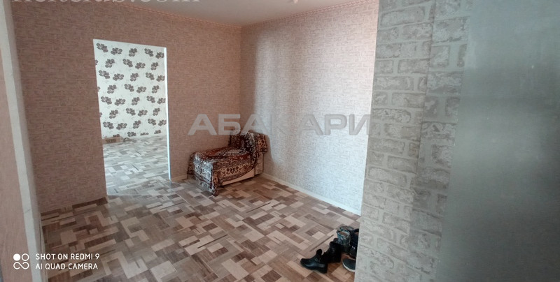 2-комнатная Молодежный проспект Солнечный мкр-н за 15000 руб/мес фото 6