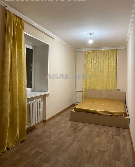 3-комнатная Аэровокзальная Партизана Железняка ул. за 22000 руб/мес фото 10