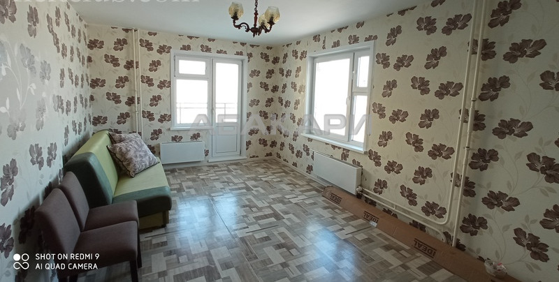 2-комнатная Молодежный проспект Солнечный мкр-н за 15000 руб/мес фото 3