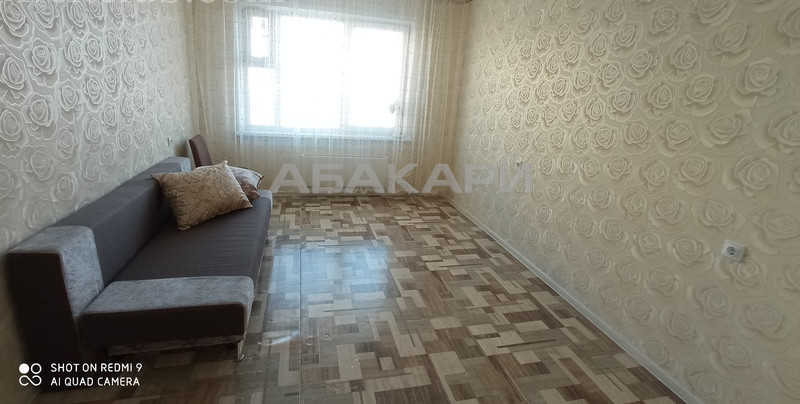 2-комнатная Молодежный проспект Солнечный мкр-н за 15000 руб/мес фото 2