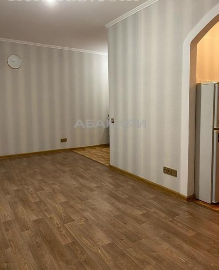 3-комнатная Аэровокзальная Партизана Железняка ул. за 22000 руб/мес фото 8