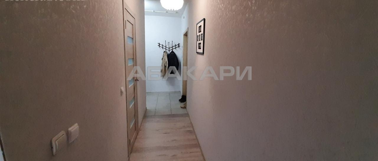 1-комнатная Ленинградская Студгородок ост. за 14000 руб/мес фото 1