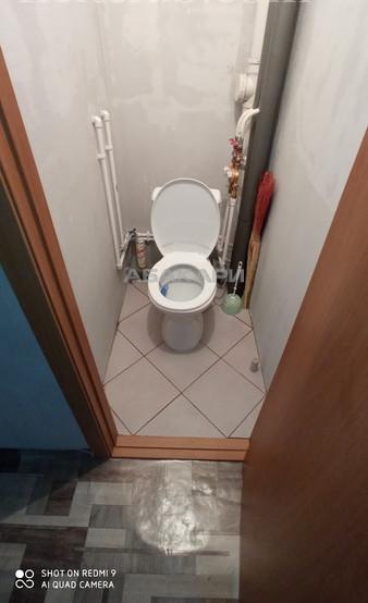 2-комнатная Молодежный проспект Солнечный мкр-н за 15000 руб/мес фото 5