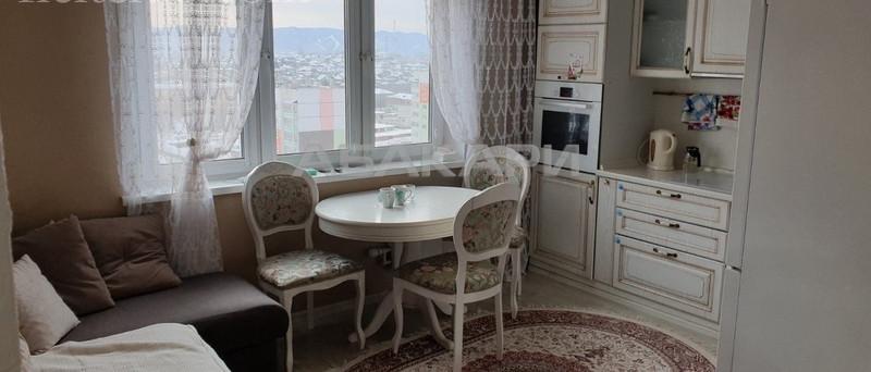 2-комнатная Дмитрия Мартынова Покровский мкр-н за 25000 руб/мес фото 2