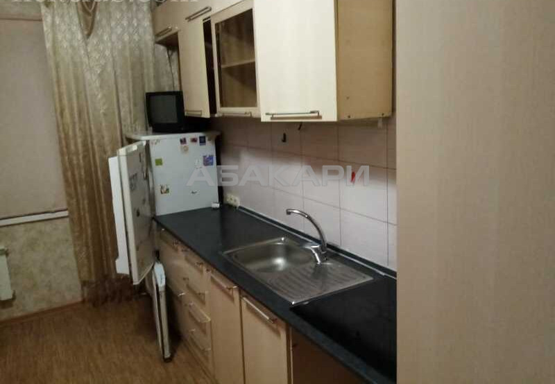 1-комнатная Джамбульская Зеленая роща мкр-н за 10000 руб/мес фото 4