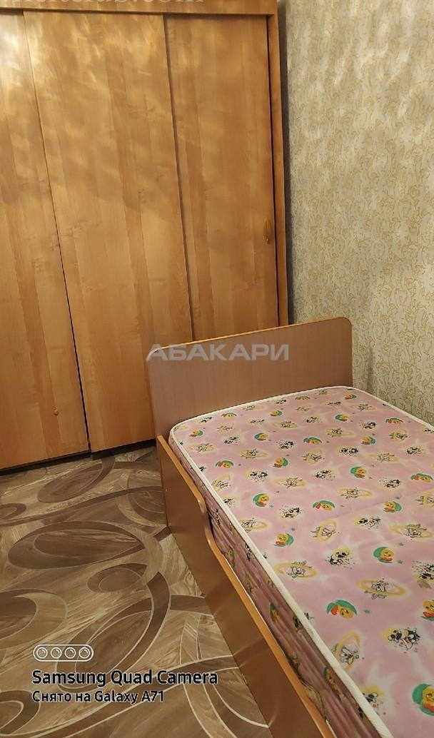 2-комнатная Тельмана Зеленая роща мкр-н за 15000 руб/мес фото 7