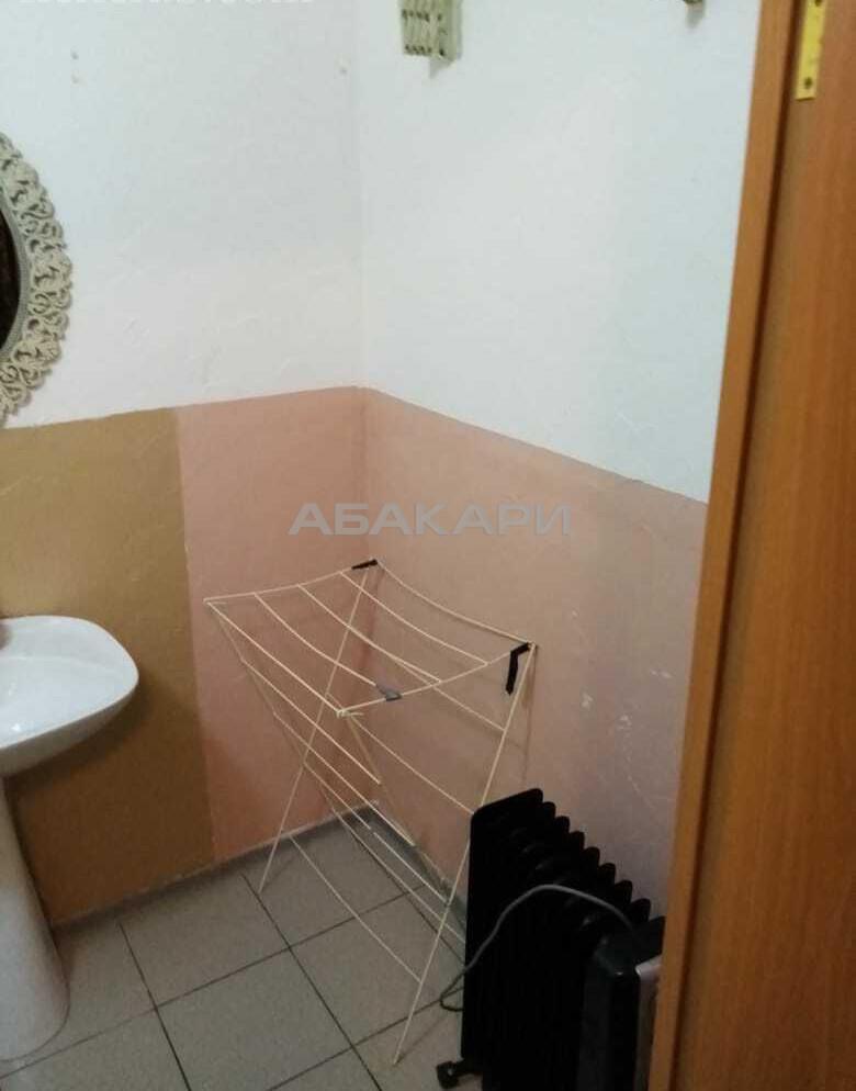 1-комнатная Джамбульская Зеленая роща мкр-н за 10000 руб/мес фото 1