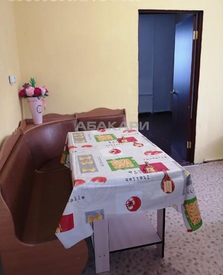 2-комнатная Ленинградская Студгородок ост. за 13000 руб/мес фото 4