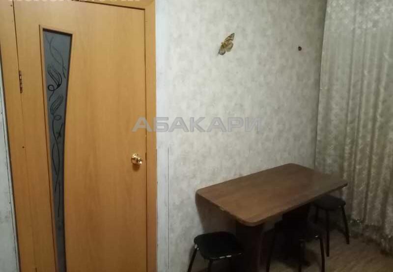 1-комнатная Джамбульская Зеленая роща мкр-н за 10000 руб/мес фото 8