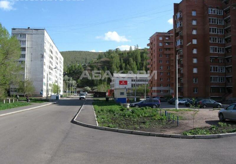 1-комнатная Афонтовский переулок к-р Енисей за 16000 руб/мес фото 1